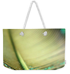 Liquid Reflections Weekender Tote Bag