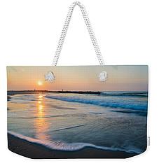 Liquid Sun Weekender Tote Bag