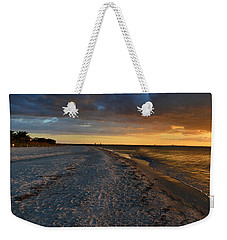 Listen To The Whispers Of Nature Weekender Tote Bag