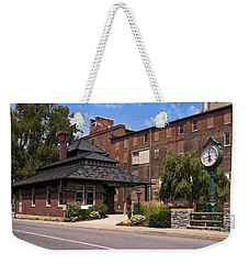 Lititz Pennsylvania Weekender Tote Bag