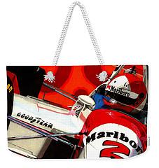 Little Al Weekender Tote Bag
