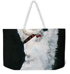 Little Beggar Weekender Tote Bag