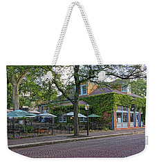 Little Hills Winery St Charles Mo Dsc00879  Weekender Tote Bag