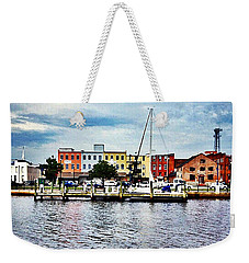 Little Washington Weekender Tote Bag