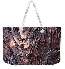 Living Bark Weekender Tote Bag