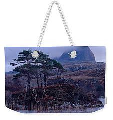 Loch Druim Suardalain Weekender Tote Bag