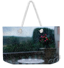 Loire Valley View Weekender Tote Bag