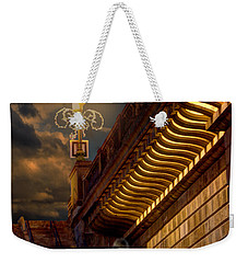 London Bridge Spirits Weekender Tote Bag