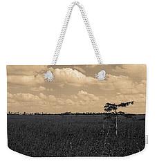 Lone Cypress II Weekender Tote Bag