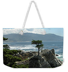 Lone Cyprus 1045 Weekender Tote Bag by Guy Whiteley