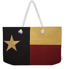 Lone Star Proud Weekender Tote Bag
