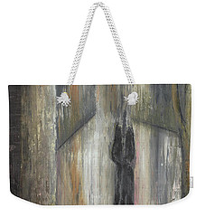 'lonely Road Without Him' Weekender Tote Bag