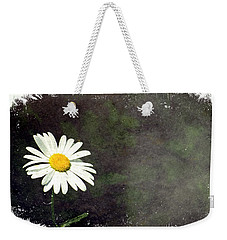 Lonesome Daisy Weekender Tote Bag