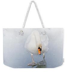 Look Alike Weekender Tote Bag