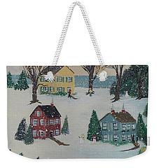 Looking For A Tree Weekender Tote Bag