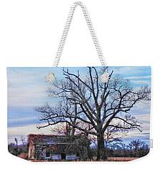 Looking For Shade Weekender Tote Bag