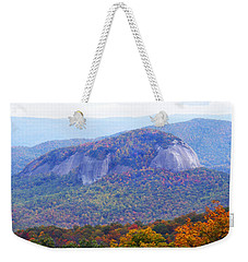 Looking Glass Rock 2 Weekender Tote Bag