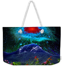 Looking Glass Rock Event 1 Weekender Tote Bag