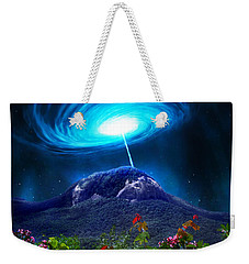 Looking Glass Rock Event 2 Weekender Tote Bag