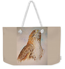 Looking Toward The Future Weekender Tote Bag