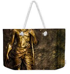 Lord Sri Ram Weekender Tote Bag