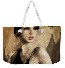 Losing August Weekender Tote Bag