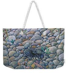 Lost And Found Rabbit Weekender Tote Bag