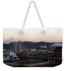 Lost In A Memory Weekender Tote Bag