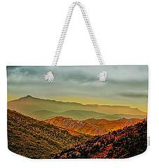 Lost In Time Weekender Tote Bag by Wallaroo Images