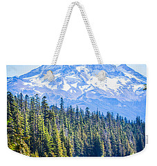 Lost Lake Morning Weekender Tote Bag