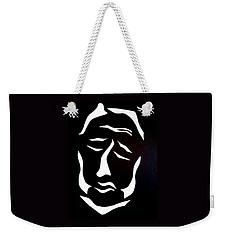 Lost Soul Weekender Tote Bag