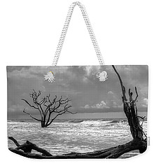 Lost To The Sea Weekender Tote Bag