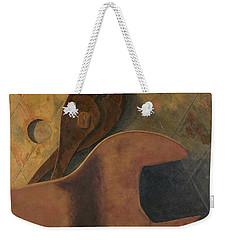 Lost Tools Weekender Tote Bag