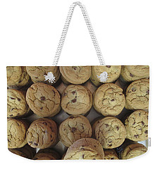 Lotta Cookies Weekender Tote Bag