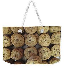 Lotta Cookies Weekender Tote Bag by Kevin Caudill