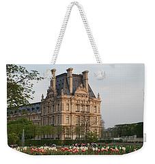 Louvre Museum Weekender Tote Bag