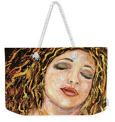 Love And Desire Weekender Tote Bag