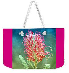 Love And Kisses Weekender Tote Bag