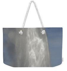 Love Beehive Geyser Weekender Tote Bag