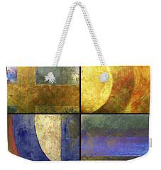 Love Hurts Weekender Tote Bag