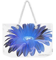 Weekender Tote Bag featuring the digital art Love Is A Gift by Jeannie Rhode