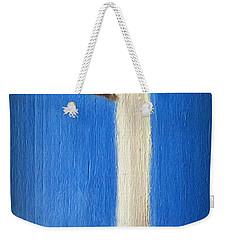 Love Life Weekender Tote Bag