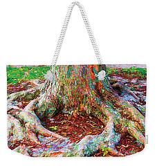 Love Of Trees Weekender Tote Bag