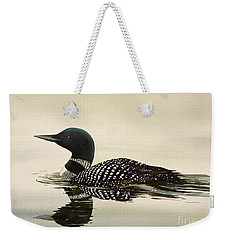 Loveliest Of Nature Weekender Tote Bag by James Williamson
