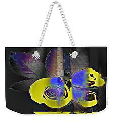 Lovely II Weekender Tote Bag