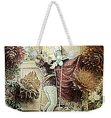 Lovers Number Two Weekender Tote Bag