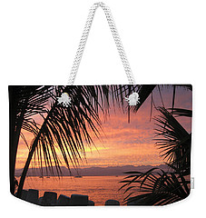 Loving La Cruz Weekender Tote Bag