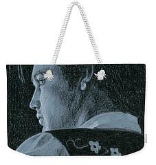 Loving You Weekender Tote Bag