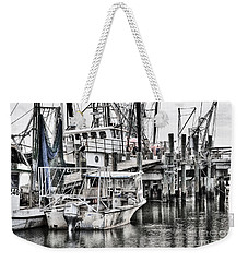 Low Country Small Craft Weekender Tote Bag