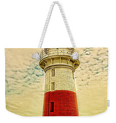 Low Head Lighthouse Weekender Tote Bag